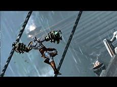 God of War Three (VG)