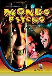 Mondo psycho Poster