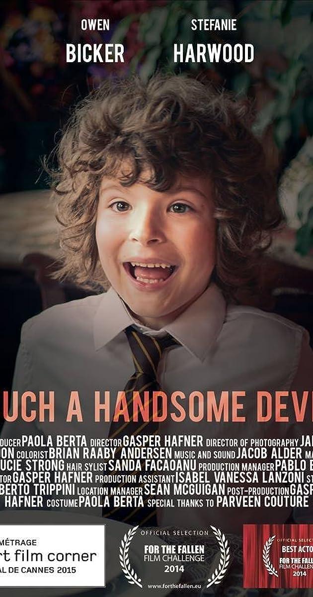handsome devil film