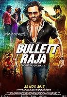 Wystrzałowy Raja – HD /  Bullett Raja – Lektor – 2013
