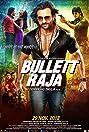 Bullett Raja (2013) Poster