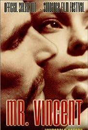 Mr. Vincent Poster