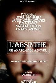 L'Absinthe Poster