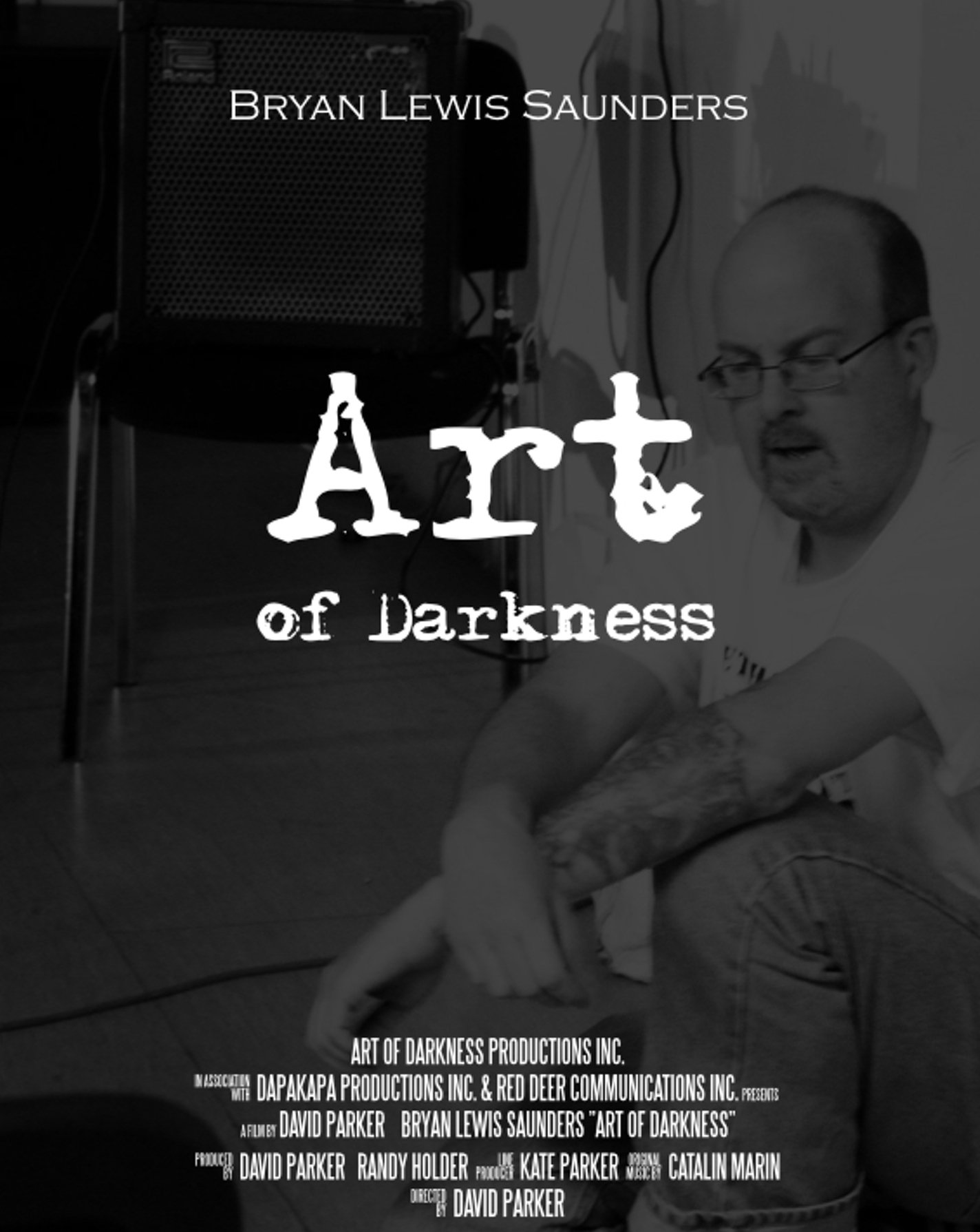 Art of Darkness hd on soap2day