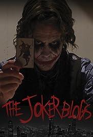 The Joker Blogs Poster