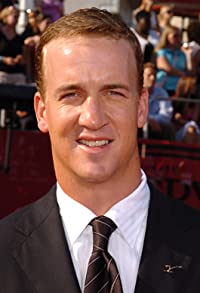 Primary photo for Peyton Manning