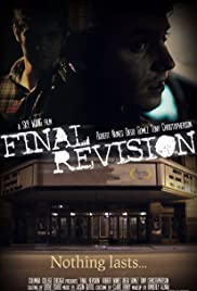 Final Revision Poster