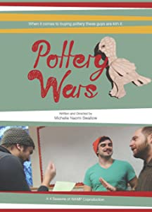 Download movie free Pottery Wars Canada [480x272]