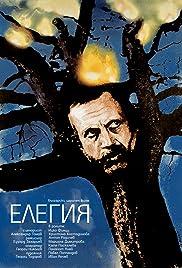 Elegia Poster