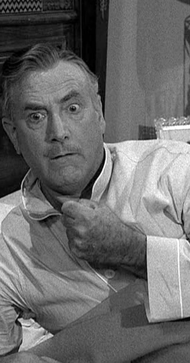 Raymond Bailey - IMDb