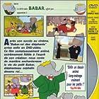 Babar: King of the Elephants (1999)