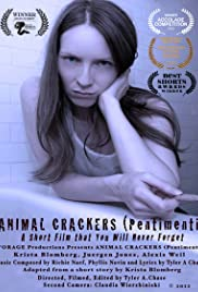 Animal Crackers (Pentimenti) Poster