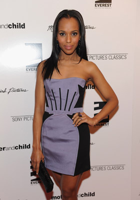 Kerry Washington at an event for Mother and Child (2009)