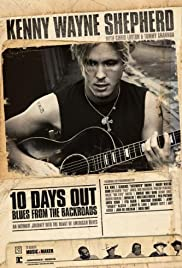 10 Days Out: Blues from the Backroads Poster