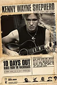 Primary photo for 10 Days Out: Blues from the Backroads