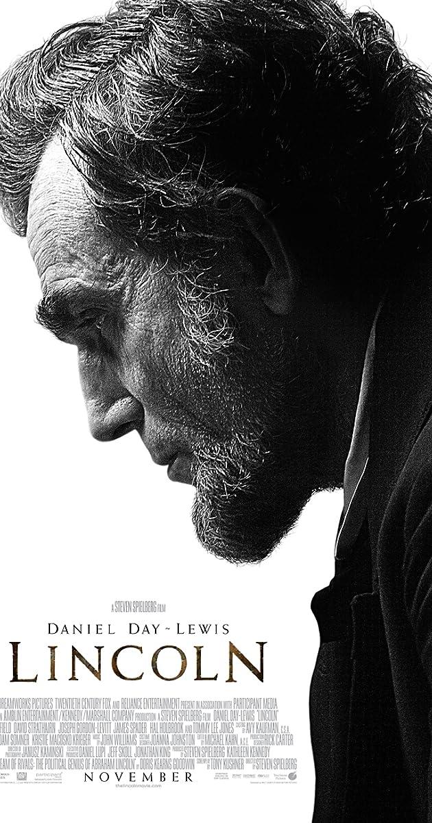 Subtitle of Lincoln
