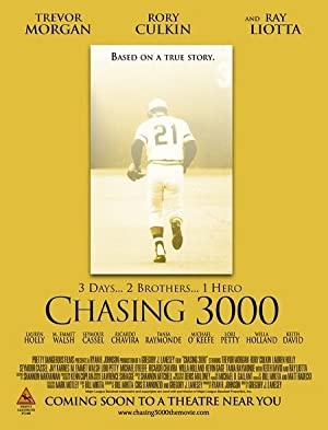 Family Chasing 3000 Movie