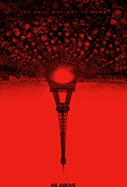 Watch Movie As Above, So Below (2014)