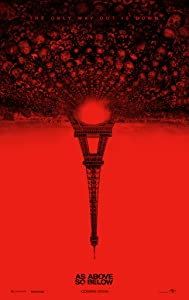 Movie for free download As Above, So Below by Adam Robitel [x265]