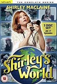 Shirley's World Poster
