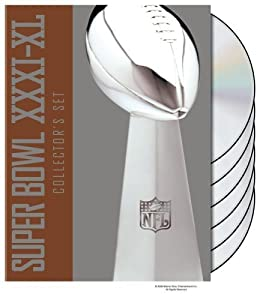 Divx movie clips free download Super Bowl XXXVI by Roger Goodman [x265]