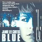 Jamie Lee Curtis in Blue Steel (1990)