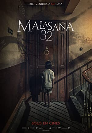 32 Malasana Street (2020) (Spanish) Full Movie HD
