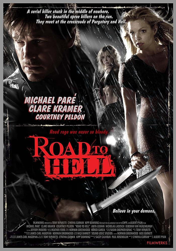Risultati immagini per road to hell 2008