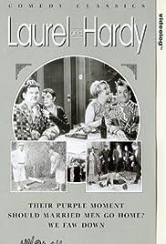 Should Married Men Go Home?(1928) Poster - Movie Forum, Cast, Reviews