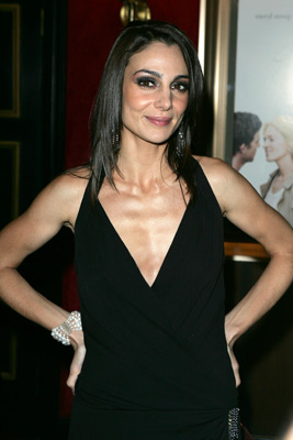 Annie Parisse at an event for Prime (2005)