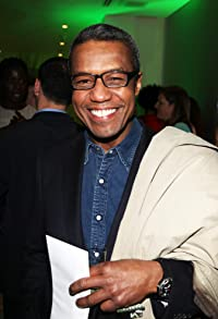 Primary photo for Hugh Quarshie
