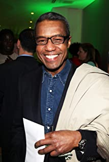 Hugh Quarshie Picture