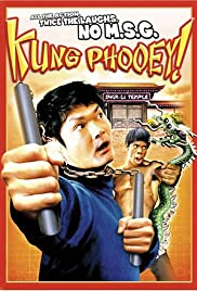 Kung Phooey! Poster