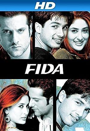 Kiran Kotrial Fida Movie
