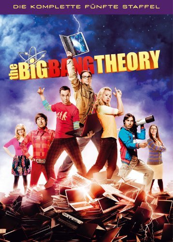 The Big Bang Theory S2-S4 (2008) Subtitle Indonesia