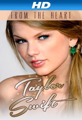 Taylor Swift: From the Heart on FREECABLE TV