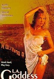 L.A. Goddess Poster