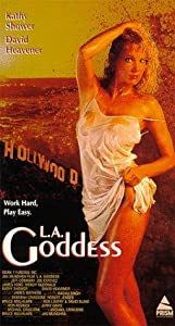 New movies 2018 mp4 free download L.A. Goddess by Jag Mundhra [mts]