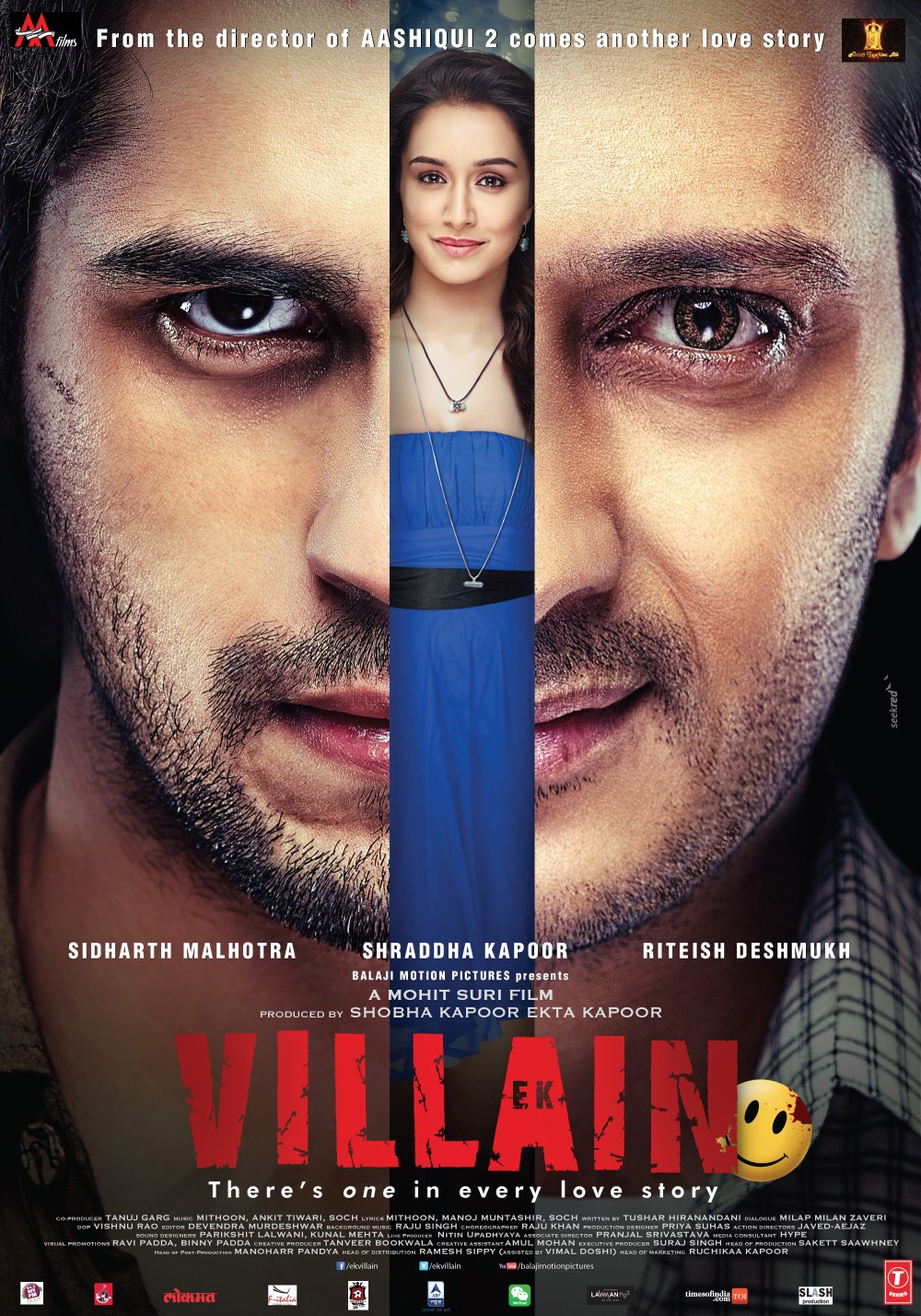 ek villian mp3 download songspk