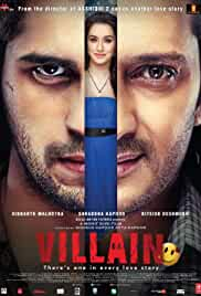 Ek Villain (2014) HDRip Hindi Full Movie Watch Online Free