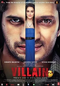 Ek Villain movie download hd