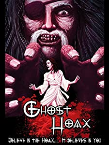 English movies mp4 download Ghost Hoax by [XviD]
