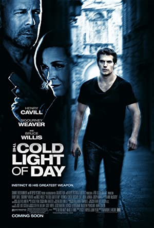 Download The Cold Light of Day (2012) Dual Audio {Hindi-English} 480p [400MB] || 720p [800MB] || 1080p [1.7GB]