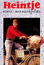 Heintje - Mein bester Freund Poster