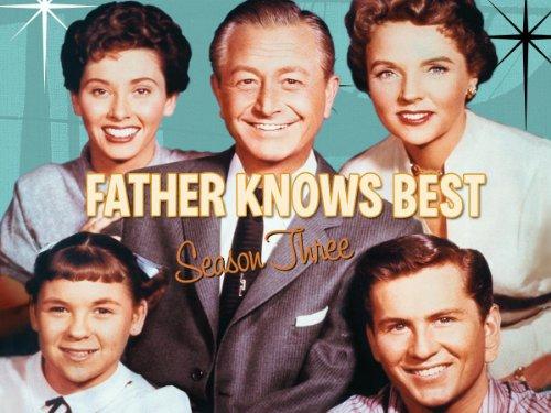 09463d95078c Father Knows Best (TV Series 1954–1960) - IMDb