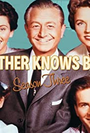 Father Knows Best Poster - TV Show Forum, Cast, Reviews