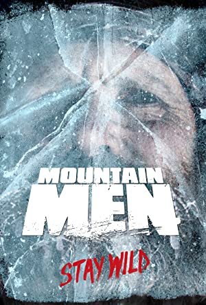 Mountain Men poster