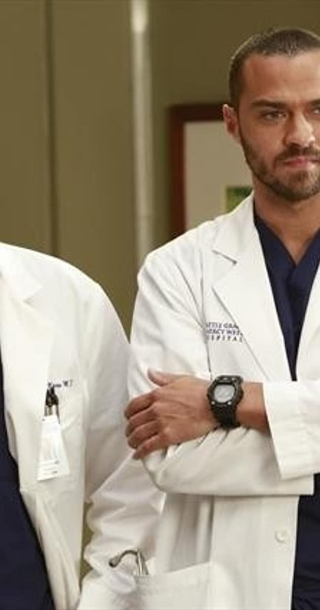 Grey\'s Anatomy\