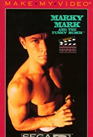 Marky Mark and the Funky Bunch: Make My Video Poster