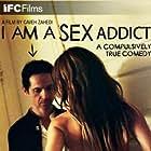 Caveh Zahedi and Rebecca Lord in I Am a Sex Addict (2005)